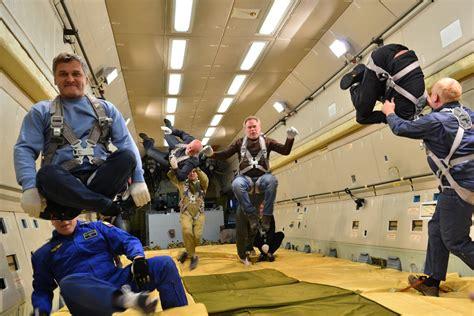 zero gravity zero gravity experience nota bene eugene kaspersky s