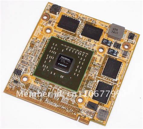 Vga Card Laptop Hp aliexpress buy 7600gs go7600 5188 7147 mxm ii vga card card for hp touchsmart iq500