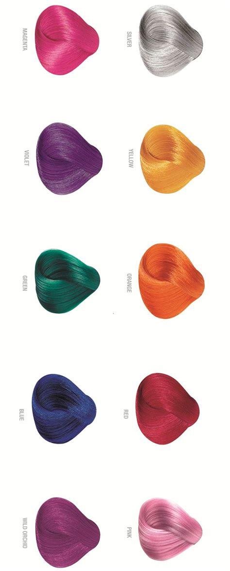 pravana chromasilk hair color pravana chroma silk vivids demi permanent hair dyes 2 pack