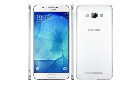 Ultra Thin Hp Samsung A8 Samsung Launches Ultra Thin Galaxy A8 Computer Business