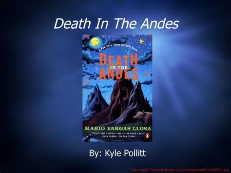 death in the andes death in the andes