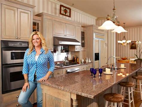 Trisha Yearwood Country Kitchen food network kitchens the new guard