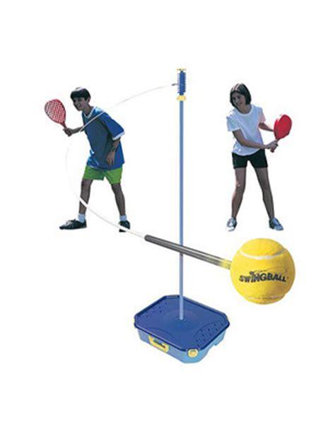 swing the ball kids outdoor games stylenest