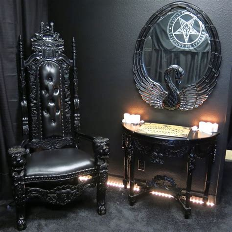 goth room decor spooky home decor on pinterest gothic home decor gothic