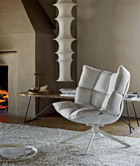 b b poltrone armchair husk b b italia design by urquiola