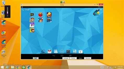 Bluestacks App Player Or Andy Os | download andy 0 46 16 66 filehippo com