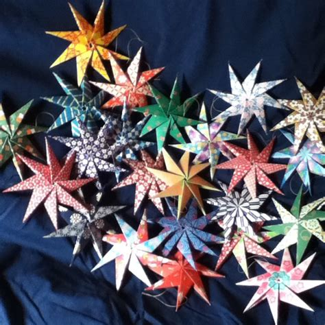 origami starburst 49 best images about origami on paper wedding