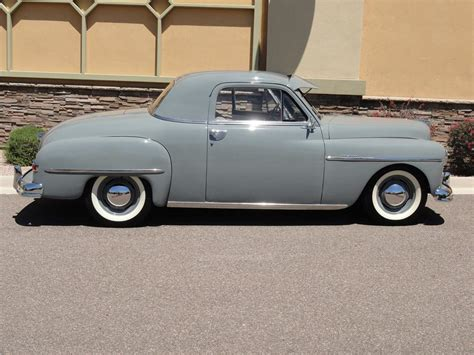 1950 plymouth 2 door coupe 1950 plymouth deluxe 2 door coupe 108319