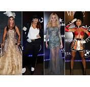 Baile Da Vogue 2015 – Veja Os Looks Das Famosas  VilaMulher