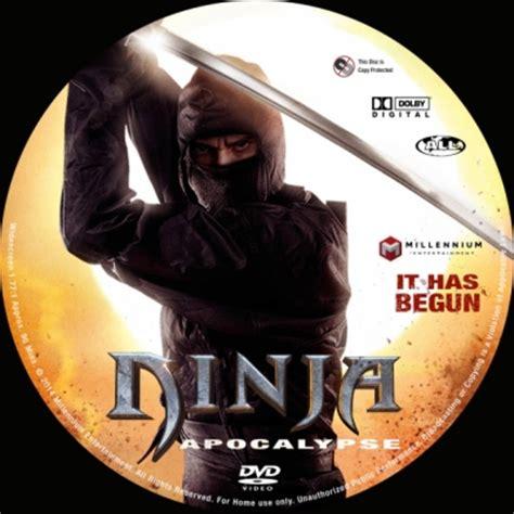 film ninja apocalypse ninja apocalypse dvd covers labels by covercity