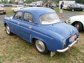 1959 Renault Dauphine Renault Dauphine R1090 1959 4 Flickr Photo