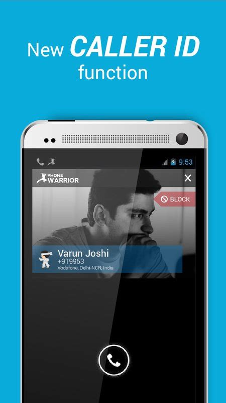 caller name id apk caller id block calls texts apk free communication app for android apkpure