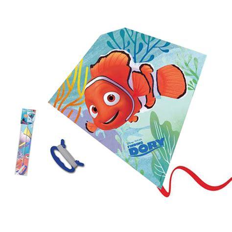 Disney Finding Dory Nemo Kite (EX2500 7NEMO)   Character