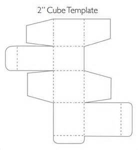 Cube Outline Pdf by Cube Template 8 Free Pdf Doc
