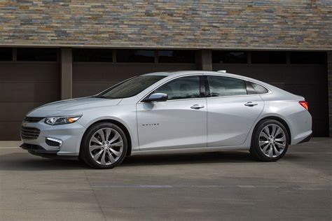 price of malibu used 2017 chevrolet malibu for sale pricing features