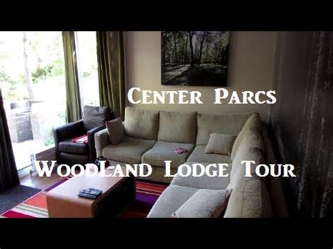 3 bedroom woodland lodge center parcs center parcs woodland lodge tour oct 2013 youtube