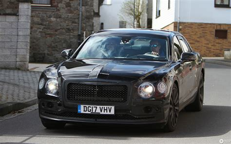 2020 Bentley Flying Spur by Bentley Flying Spur 2020 14 Mai 2018 Autogespot