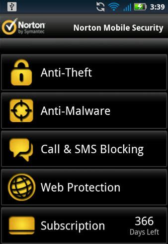 norton mobile security price norton mobile security for android protection comes at a