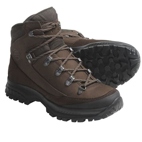 leather hiking boots s hanwag futura hiking boots leather for