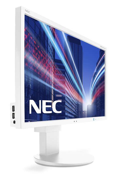 Monitor Led Nec monitor nec multisync ea234wmi 23 led tft hd branco ricardo vaz