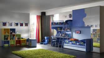 Bedroom Designs For Kids Children kids bedrooms for two kids and functional bunk beds on linead site