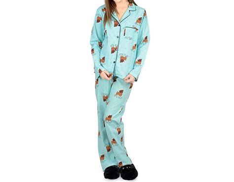 pajamas for pugs celebrating comfy pug print pajama set luxurious sleepwear pinte