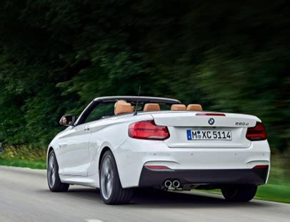 Bmw 1 Series Convertible Lease Deals by Bmw 2 Series Convertible Lease