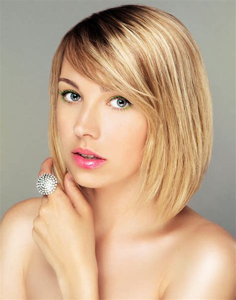 Choppy Hairstyles With Bangs by Choppy Shoulder Length Hairstyles With Bangs Hairstyles