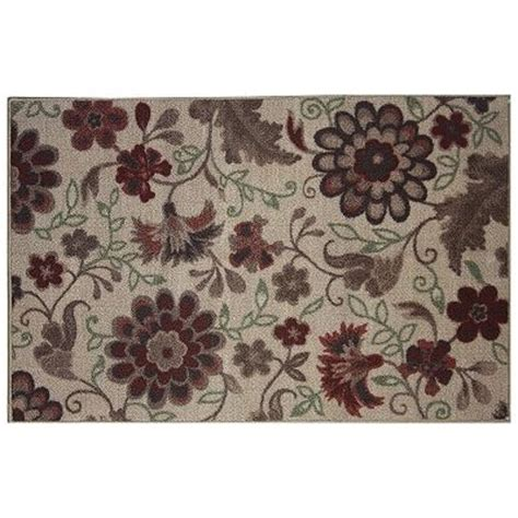Kitchen Rugs Kohls by Washable Area Rugs