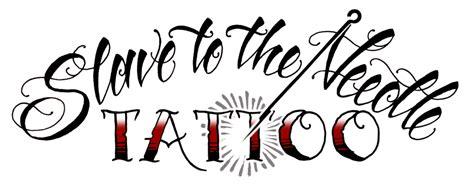 tattoo needle png slave to the needle tattoo in ballard and wallingford wa