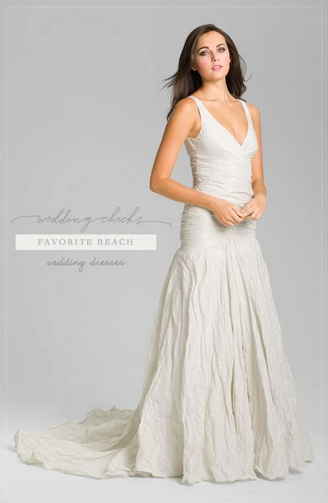 Linen Wedding Dresses by Linen Wedding Dresses