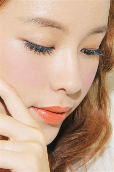 Eyeshadow Orang Korea 16 best korean makeup images on korean makeup