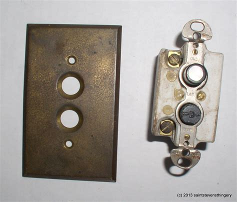 antique push button light switch antique push button light switch imgkid com the
