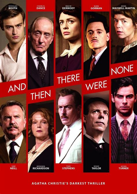 0007136838 and then there were none and then there were none tv series 2015 2015 posters