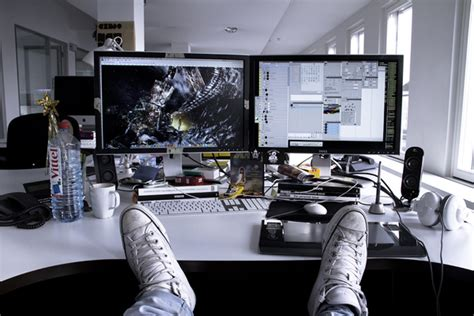 Interior Design Software Mac how does your workspace look like