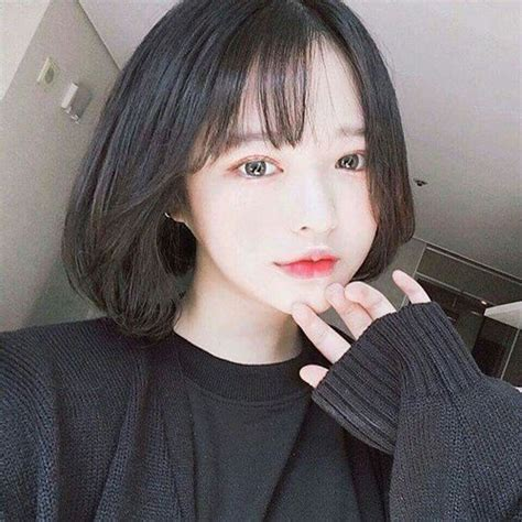 ulzzang hairstyles 25 best ulzzang hair ideas on korean hair asian hair and asian
