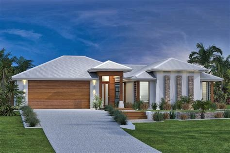 mandalay 338 element series exterior design resort