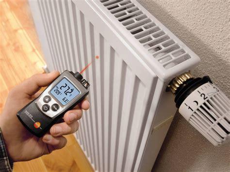 l testo testo 810 thermom 232 tre infrarouge mesure de temp 233 rature