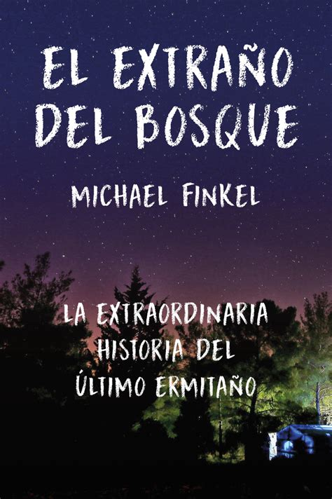 libro the stranger from the el extra 241 o del bosque