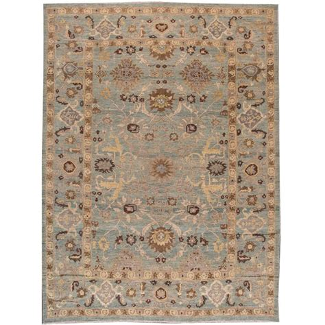 beautiful rugs simply beautiful sultanabad rug for sale at 1stdibs