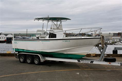 donated boats for sale seattle a