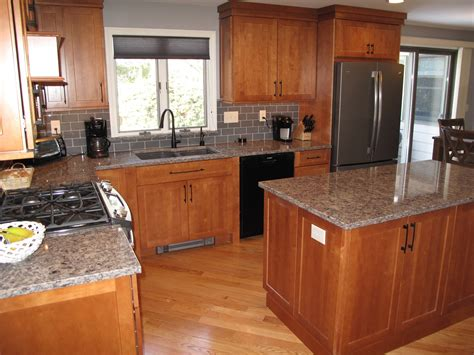 kitchen cabinets in ri warwick ri kitchen countertop center of new england
