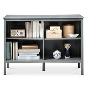windham horizontal bookcase threshold 78 best ideas about horizontal bookcase on