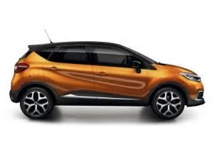 Lease Renault Captur Nieuwe Renault Captur Renault Lease