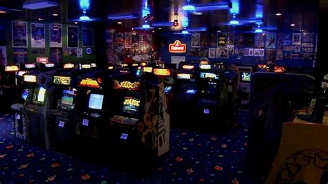 the space invaders seeks home arcades sfgate