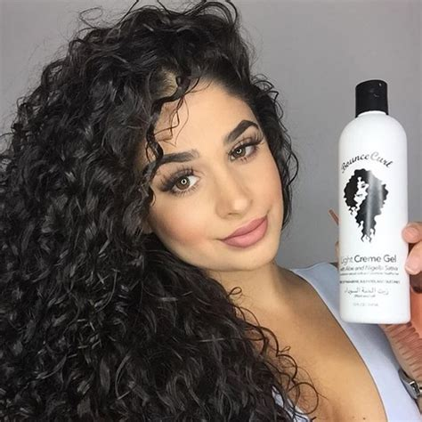 whats the best hair to use for curly crochet hair using bounce curl for naturally curly hair curlyhair com