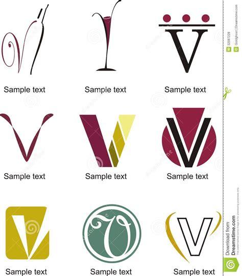 v layout là gì logotipo de la letra v fotos de archivo libres de regal 237 as