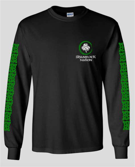 Cross Sleeve T Shirt t shirt celtic cross sleeve black t shirt at