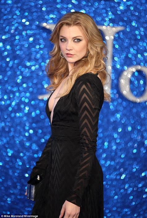 natalie dormer makeup of thrones natalie dormer makes way to the