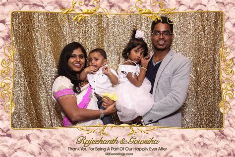 wedding photo booth rental toronto tamil wedding photo booth rental at chandni banquet sde weddings